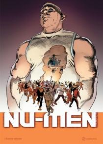 Nu-Men - FabriceNeaud