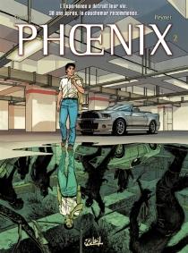 Phoenix - Jean-CharlesGaudin