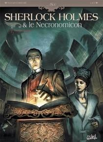Sherlock Holmes et le Necronomicon - SylvainCordurié
