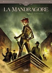 La Mandragore - SylvainCordurié