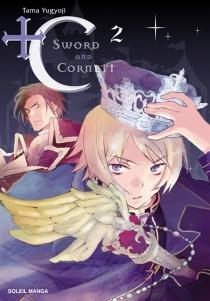 C sword and cornett - YugyojiTama