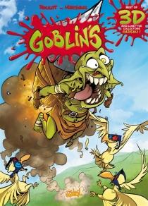 Goblin's 3D - CorentinMartinage