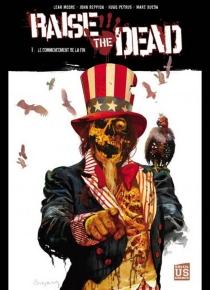 Raise the dead -
