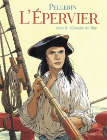 L'Epervier : 2e cycle - Patrice Pellerin