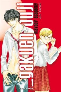 Gakuen ouji : playboy academy - JunYuzuki