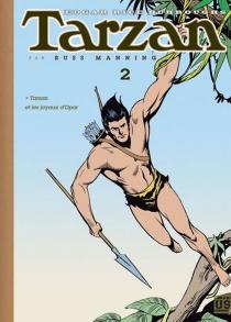 Tarzan archives - Edgar RiceBurroughs