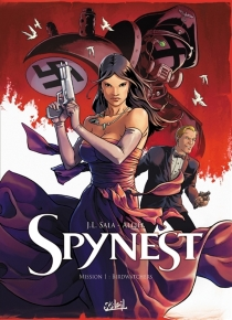 Spynest - Christophe Alliel