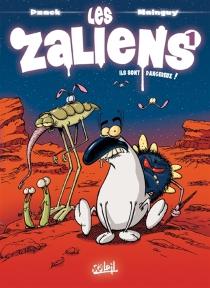 Les Zaliens - Dzack
