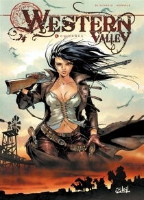 Western valley - Di Giorgio
