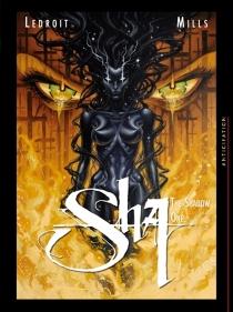 Sha - OlivierLedroit