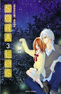 Sora log - KacoMitsuki