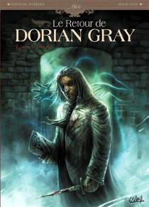 Le retour de Dorian Gray - StéphaneBetbeder