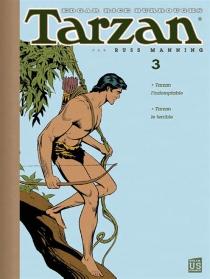 Tarzan archives | Volume 3 - RussManning