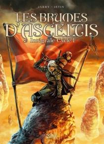 Les brumes d'Asceltis : intégrale cycle 1 - Jean-LucIstin