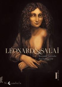 Léonard et Salaï - PaulEchegoyen