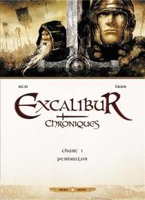 Excalibur : chroniques - AlainBrion
