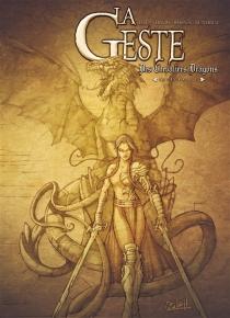 La geste des chevaliers dragons : intégrale | Volume 1 - Ange