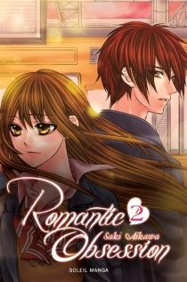 Romantic obsession - SakiAikawa