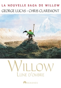 Willow - Christopher Claremont