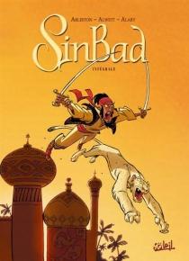 Sinbad : intégrale - PierreAlary
