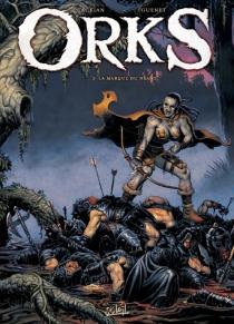 Orks - NicolasGuénet