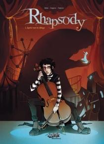 Rhapsody - Kappou