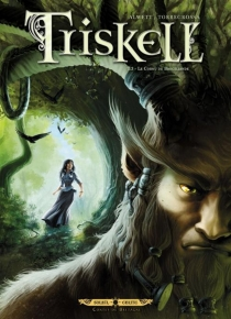 Triskell - AudreyAlwett