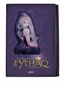 Les naufragés d'Ythaq | Volume 1, Premier voyage - ChristopheArleston