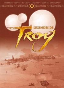 Légendes de Troy -