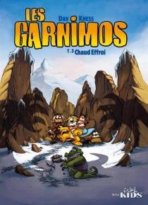 Les Garnimos - Dav