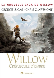 Willow - Alain Brion