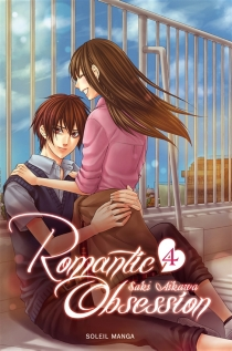 Romantic obsession - Saki Aikawa