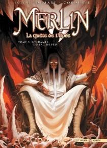 Merlin : la quête de l'épée - NicolasDemare