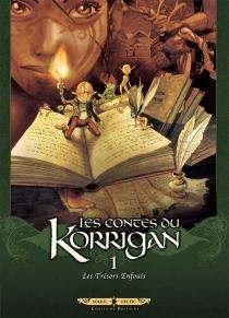 Les contes du Korrigan - RonanLe Breton