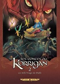 Les contes du Korrigan - FrançoisDebois