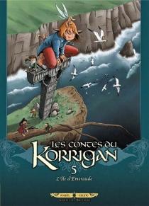 Les contes du Korrigan - ErwanLe Breton