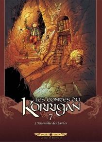 Les contes du Korrigan - ChristopheLacroix