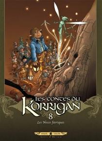 Les contes du Korrigan - Jean-LucIstin