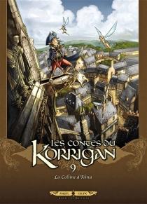 Les contes du Korrigan -