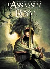 L'assassin royal : intégrale | Volume 1 - Jean-CharlesGaudin