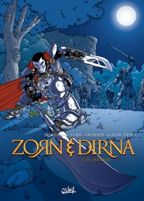 Zorn et Dirna - BrunoBessadi