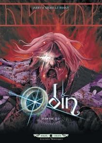 Odin - NicolasJarry