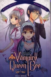 Vampire Queen Bee - ChigusaTakada