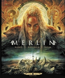 Merlin - AleksiBriclot