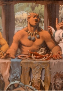 Trolls de Troy : tomes 13 à 16 - ChristopheArleston