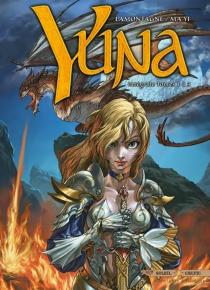 Yuna : intégrale | Tomes 1 à 3 - JacquesLamontagne