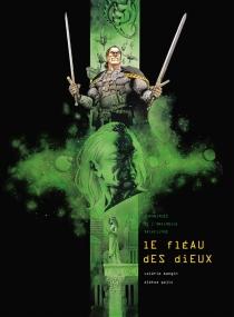 Le fléau des dieux : chroniques de l'Antiquité galactique - AleksaGajic