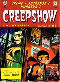 Creepshow - StephenKing