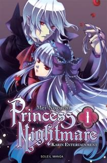 Princess Nightmare - MeiNoguchi