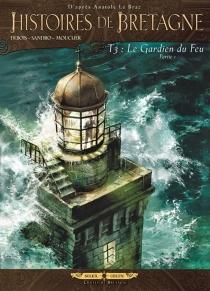 Histoires de Bretagne - FrançoisDebois